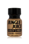Poppers jungle juice gold label 10 ml