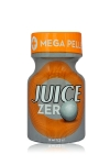 Poppers Juice zero 9 ml